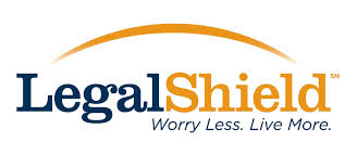 LegalShield Worry Less Logo