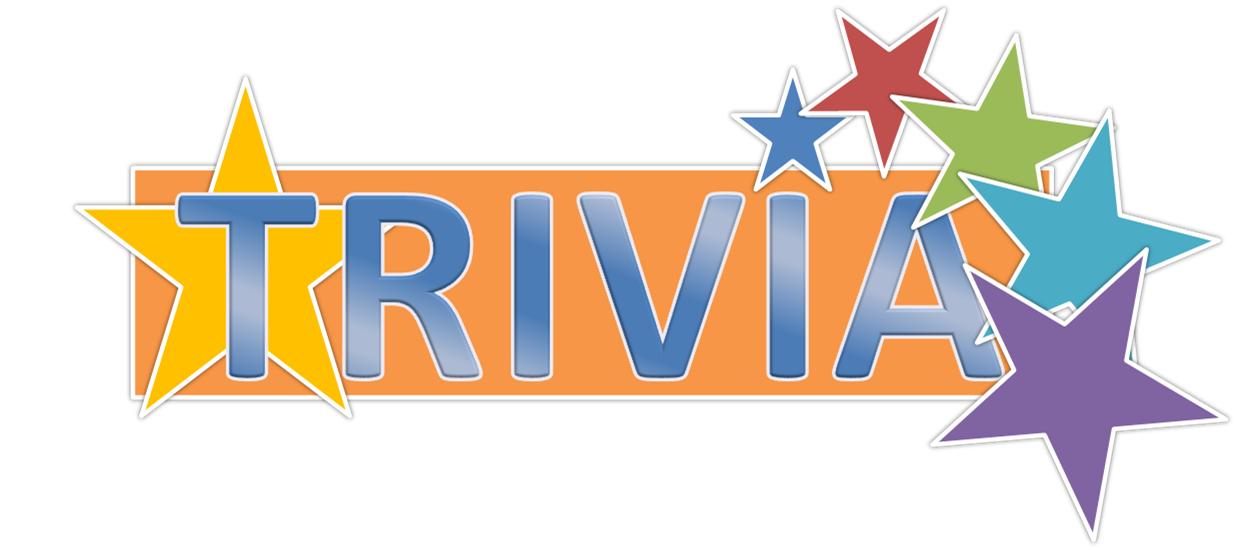 Trivia Contest Logo