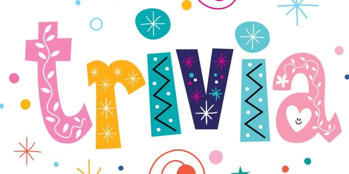 Trivia Contest Logo 3