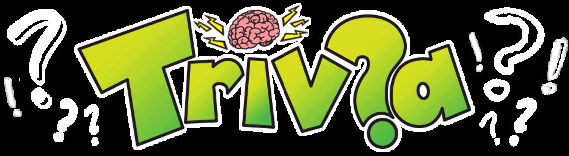 Trivia Logo 3