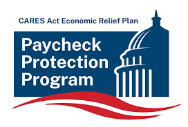 PPP Cares Act Logo