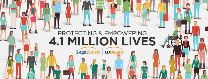 LegalShield Empowering 4.1 Million Photo